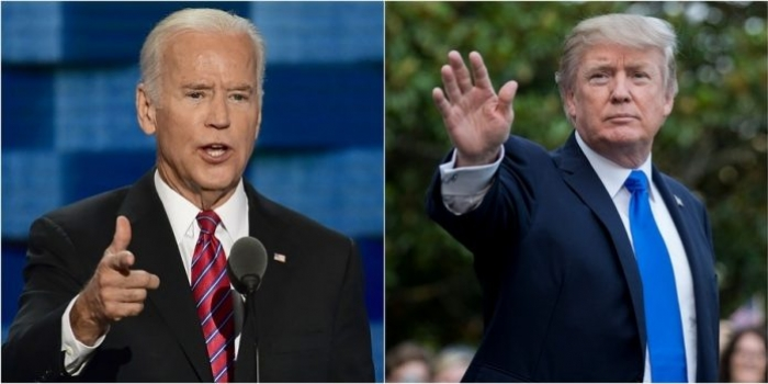 Trump Virtually Concedes Defeat, Agrees to Biden Transition