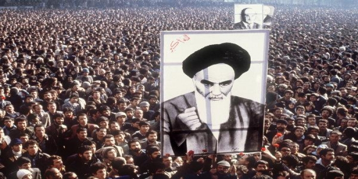 Iranian Revolution & the Theory of Clash of Civilizations