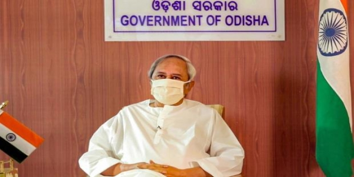 CM Naveen Sanctions Rs 7.62 Crore to 3 Districts for Covid-19 Managment