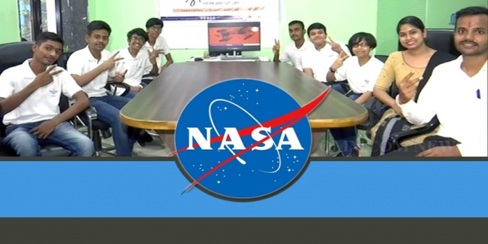 Team from Odisha Selected for NASA Human Exploration Rover Challenge 2021